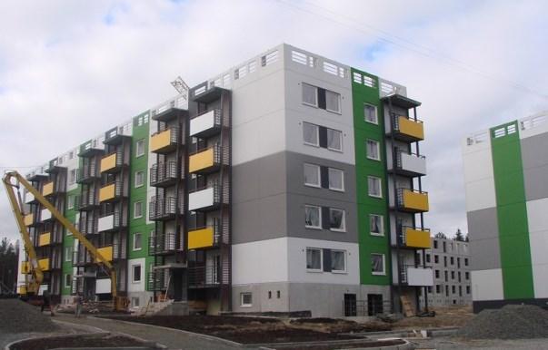 Мастер по покраске фасадов
